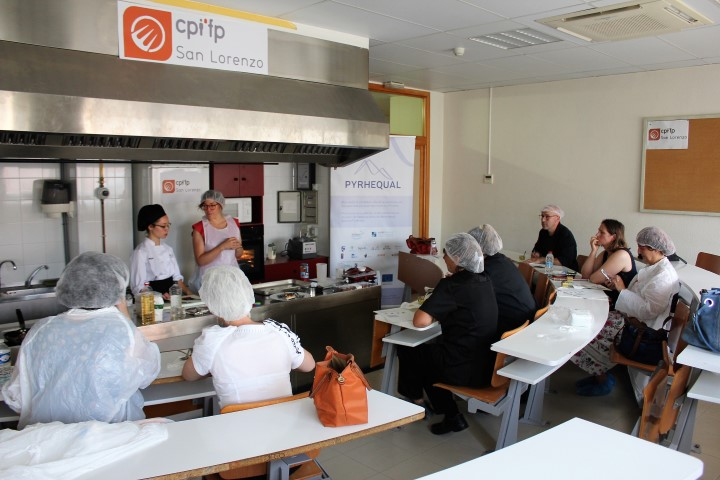 Curso texturizados cocineros ADAPEI 3 julio 17 Small
